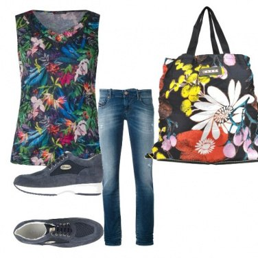 Outfit Total look #120605