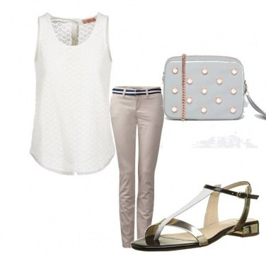 Outfit Total look #120608