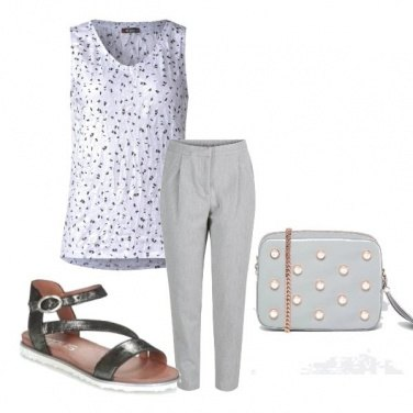 Outfit Total look #120609