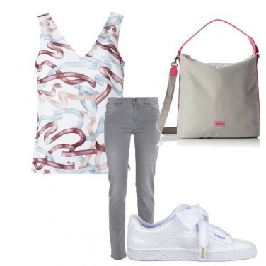 Outfit Total look #120610