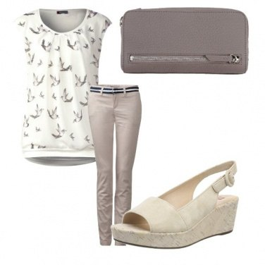 Outfit Total look #120627