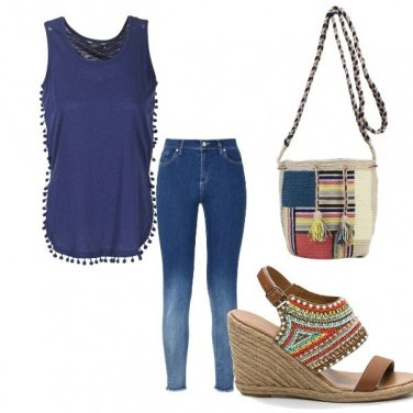 Outfit Total look #120629