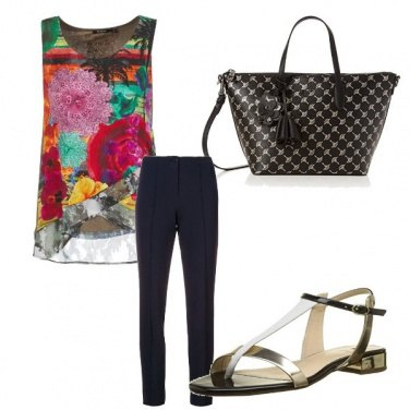 Outfit Total look #120630