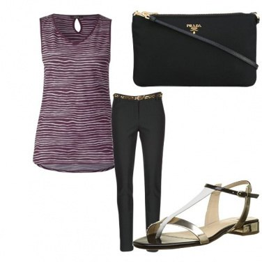 Outfit Total look #120638