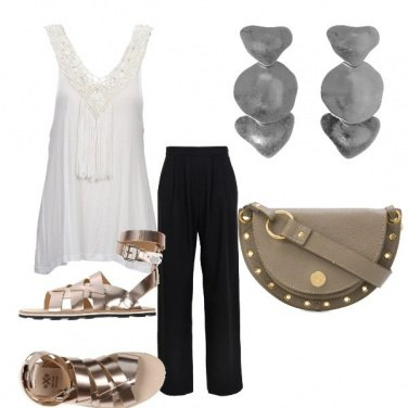 Outfit Total look #120640