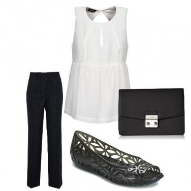 Outfit Total look #120644