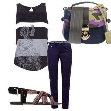 Outfit Total look #120645