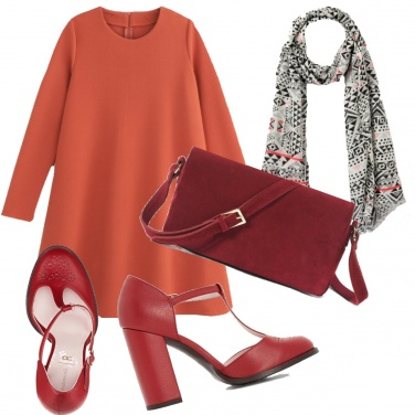 Outfit Indian summer