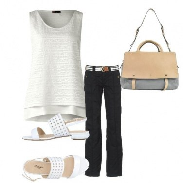 Outfit Total look #120655