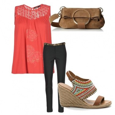 Outfit Total look #120658