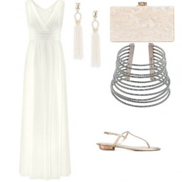 Outfit Dea