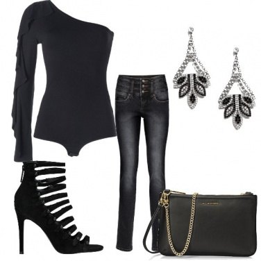 Outfit Tra ragazze