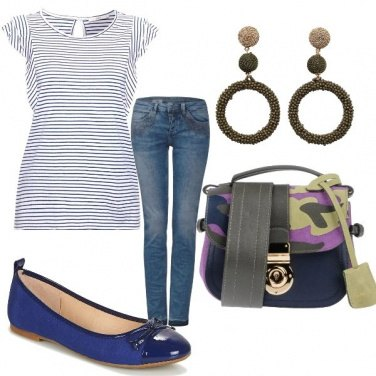 Outfit Total look #120681