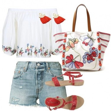 Outfit Trendy #14548