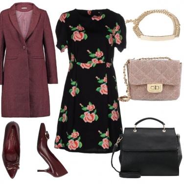 Outfit Perfetta dalla mattina alla sera