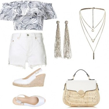 Outfit Basic #9560