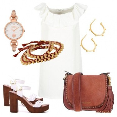Outfit Basic #9561
