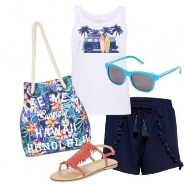 Outfit Holidays