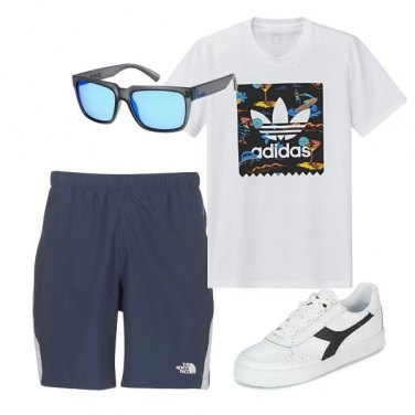 Outfit Casual #3386