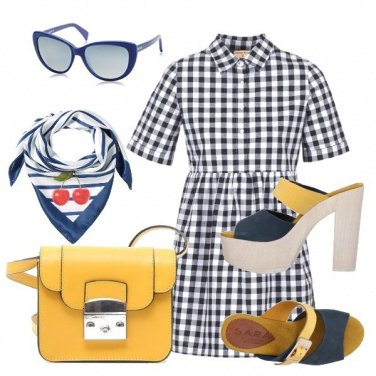 Outfit Trendy #14550