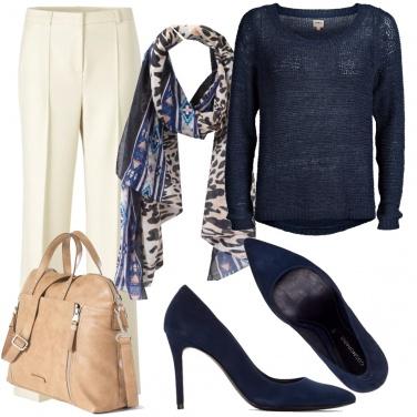 Outfit Abbigliamento classico
