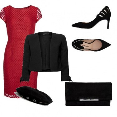 Outfit Chic #9681