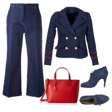 Outfit Chic #9684