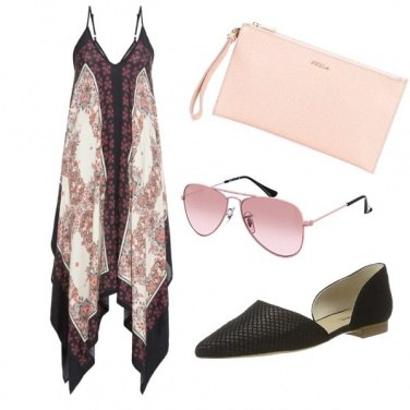 Outfit Etnico #2288