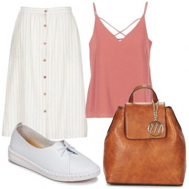Outfit Basic #9571