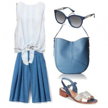 Outfit Al porto