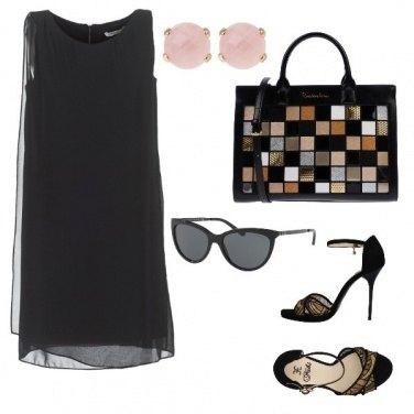 Outfit Bon Ton #6899