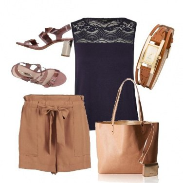 Outfit Trendy #14556