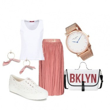 Outfit Sport age