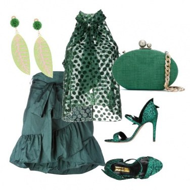 Outfit Total look #120863