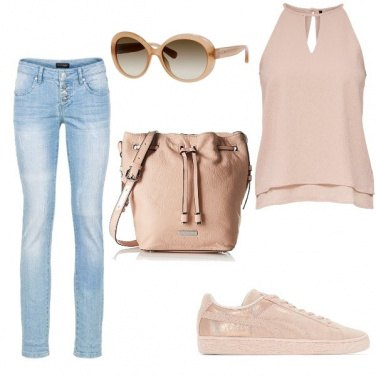 Outfit Basic #9579