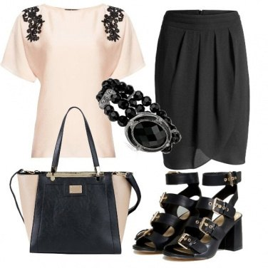 Outfit Urban #4698