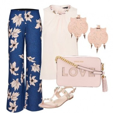 Outfit Trendy #14565