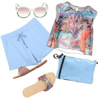 Outfit 16-Estate