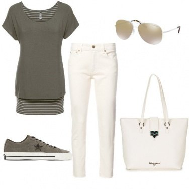Outfit Basic #9590