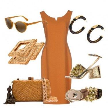 Outfit Magnifique bronzage