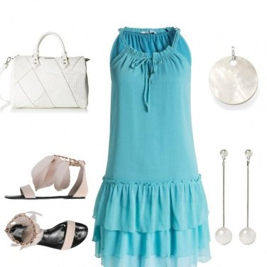 Outfit Urban #4700