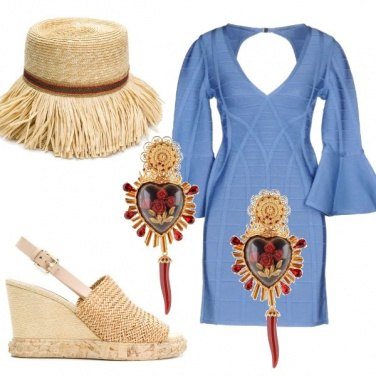 Outfit Total look #120951