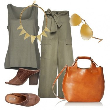 Outfit Etnico #2295