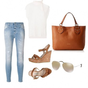 Outfit Trendy #14571