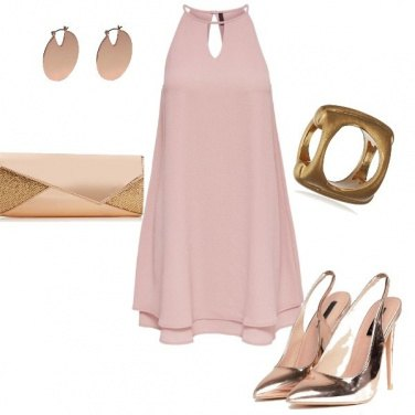 Outfit Chic #9697