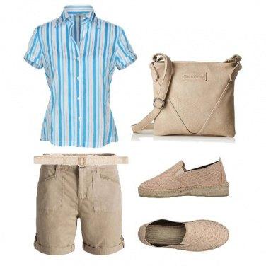 Outfit Pellegrinaggio