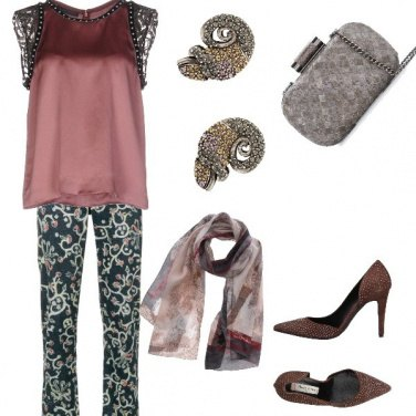 Outfit Total look #120989