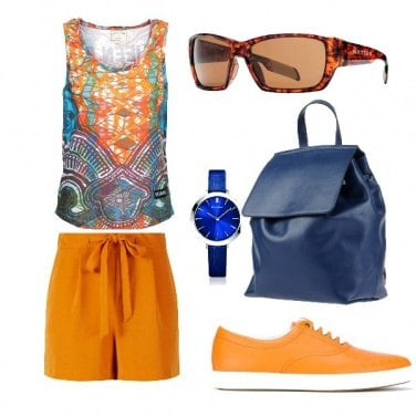 Outfit Trendy #14575