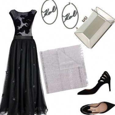 Outfit Chic #9702