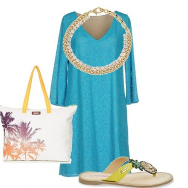 Outfit Etnico #2300